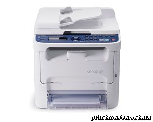 Инструкция Заправка Принтера